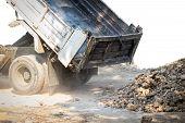 Truck Dumping