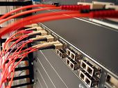 Fiber Optical Network