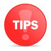 tips web icon