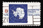 Antarctic 1971