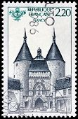 Nancy Stamp