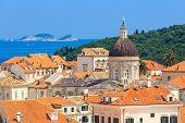 Dubrovnik, Croati