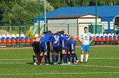 Kubanochka Team Rejoice
