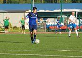 Piroghnyuk Elena (5) In Action