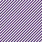 Dark Purple And White Striped  Pattern Repeat Background