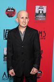LOS ANGELES - OCT 5:  Ben Woolf at the