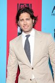 LOS ANGELES - OCT 5:  Brad Falchuk at the