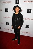 LOS ANGELES - OCT 7:  Ethan Cutkosky at the
