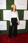 LOS ANGELES - OCT 7:  Christina Hendricks at the Club Tacori 2014 at Hyde on October 7, 2014 in West Hollywood, CA
