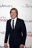 LOS ANGELES - OCT 7:  Luke Bracey at the