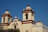 Church San Agustín
