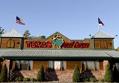 Texas Road House Restaurant