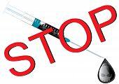 Stop Narcotic
