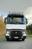 Renault Truck Tractor T