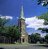 St. Peter's Church.