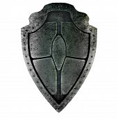 Medieval Shield Concept
