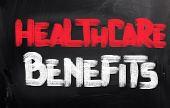 Healthcare Benefits Concept