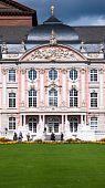 The kurfürstliches Palais in Trier, Germany