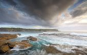 Little Bay Sydney Australia