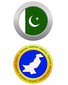 Button As A Symbol Pakistan