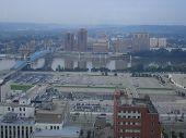 Cincinnati In Ohio