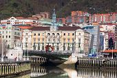 Bilbao, Basque Country, Spain