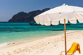 Luxurious Beach
