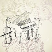 Sketch Piano