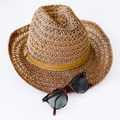 Closeup accessories for sun protection