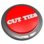 Cut Ties Button