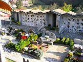 Italian Cemetery