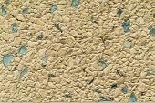 stock photo of mica  - macro close up of Granulate texture background - JPG