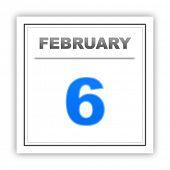 image of february  - February 6 - JPG