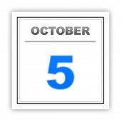 picture of october  - October 5 - JPG