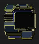 Web Design Template  01  Color C