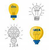 idea poster