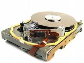 Modern Record-player? :-)