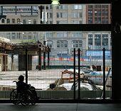 World Trade Center Mourning