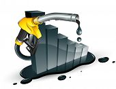 Petrol decrease