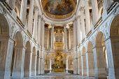 Salão Versailles Paris