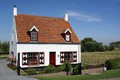 stock photo of damme  - Perfect cozy little home in Damme - JPG