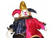 Jester The Clown