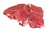 Slices of Roastbeef