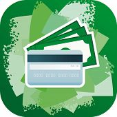 Icon of creditcard