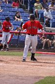 ortland Sea Dogs catcher Tim Federowicz