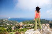Watching Medas Islands