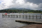 Ambleside, Lake Windemere