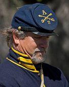 Alabama Military Uniform