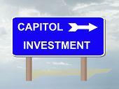 Capitol investment