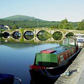 Graiguenamanagh, County Kilkenny, Irland